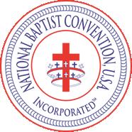 National Baptist Convention, USA, Inc. logo