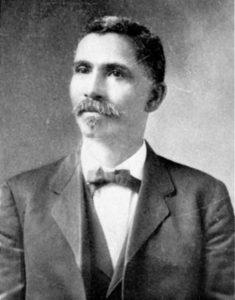 Dr. E. C. Morris