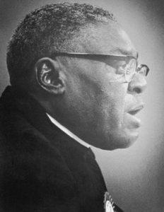 Dr. J. H. Jackson