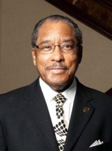 Dr. Julius R. Scruggs