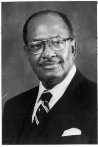 Dr. T. J. Jemison