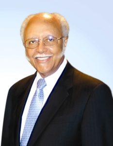 Dr. William J. Shaw