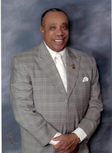 Laymen's President 2000-2014