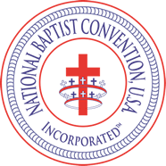 National Baptist Convention, USA, Inc. logo
